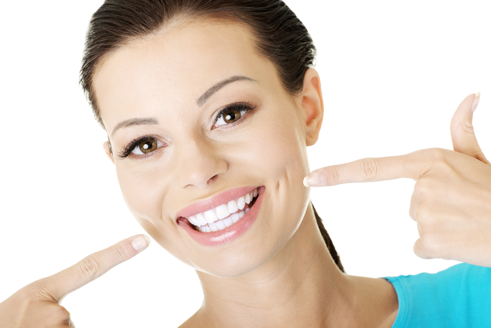 What Your Bleeding Gums Are Telling You